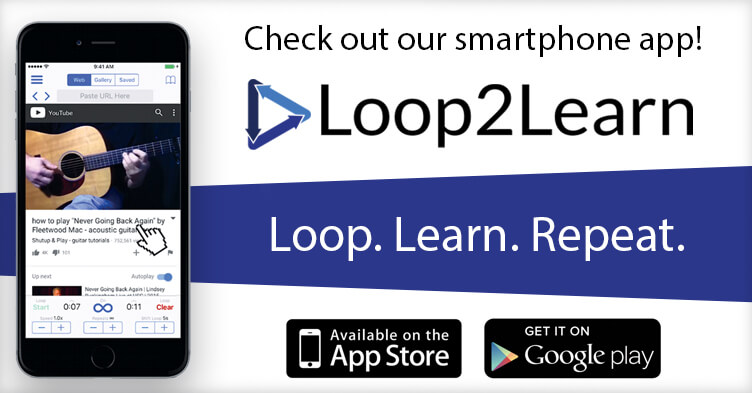 Loop2Learn Mobile App