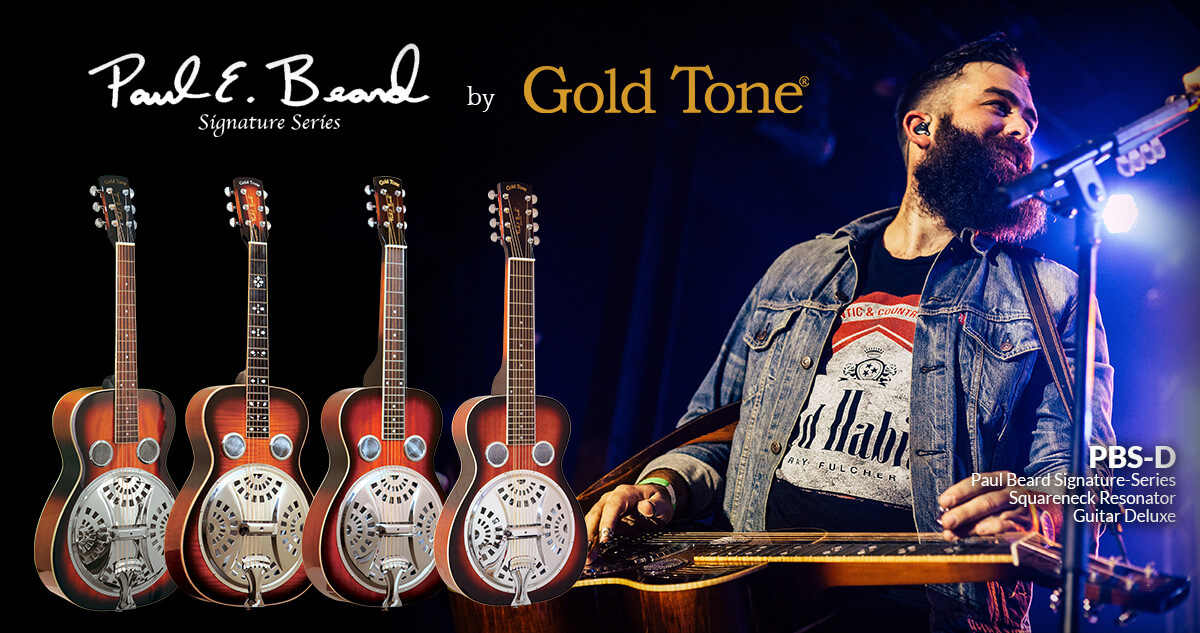 Gold Tone Musical Instruments