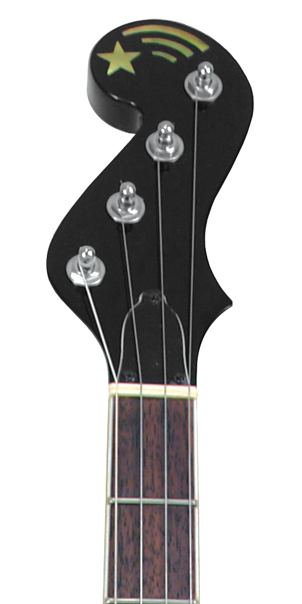 Banjola: Woodbody Banjo (Discontinued)