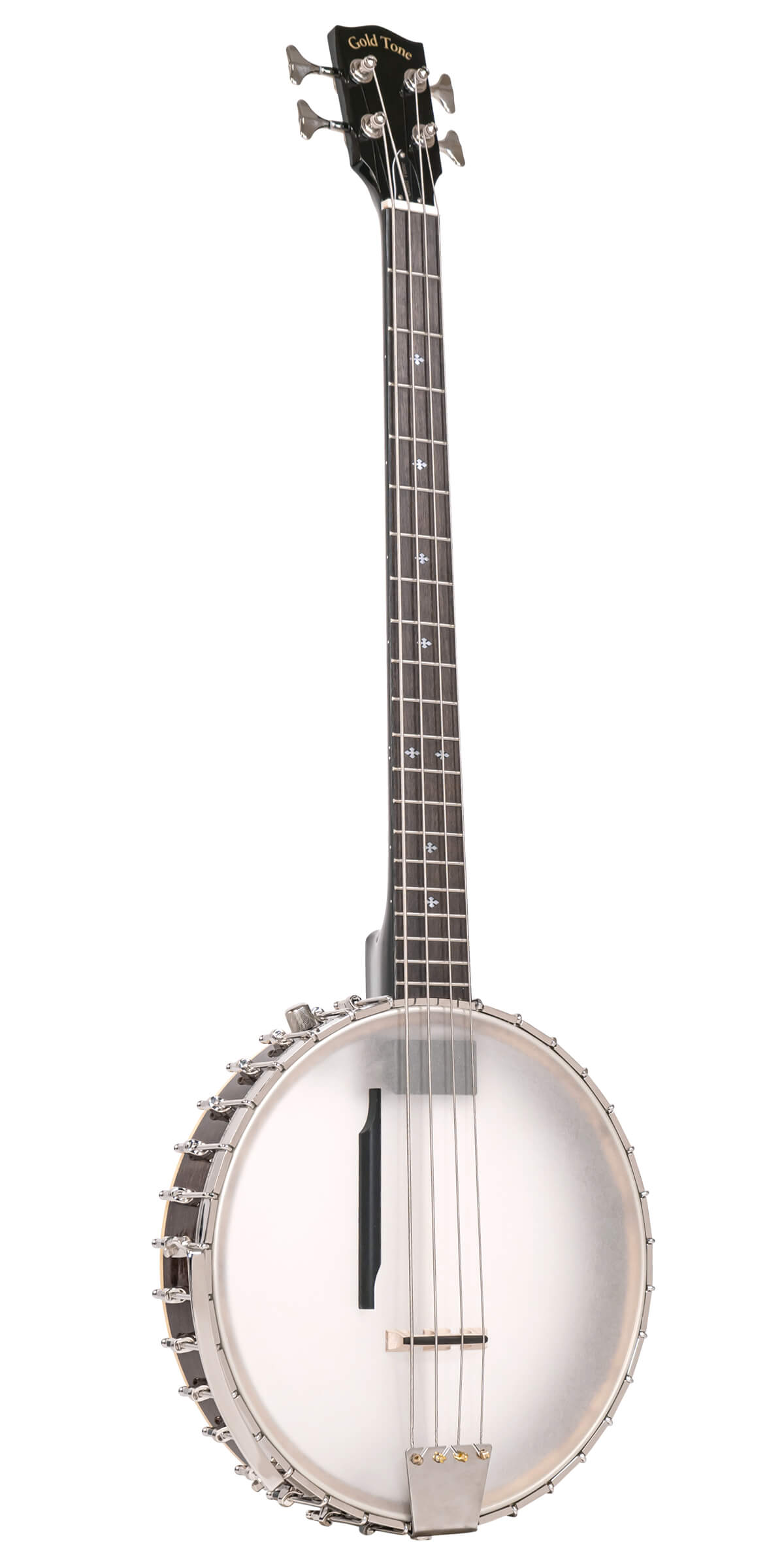 BB-400+: Banjo Bass with Pickup