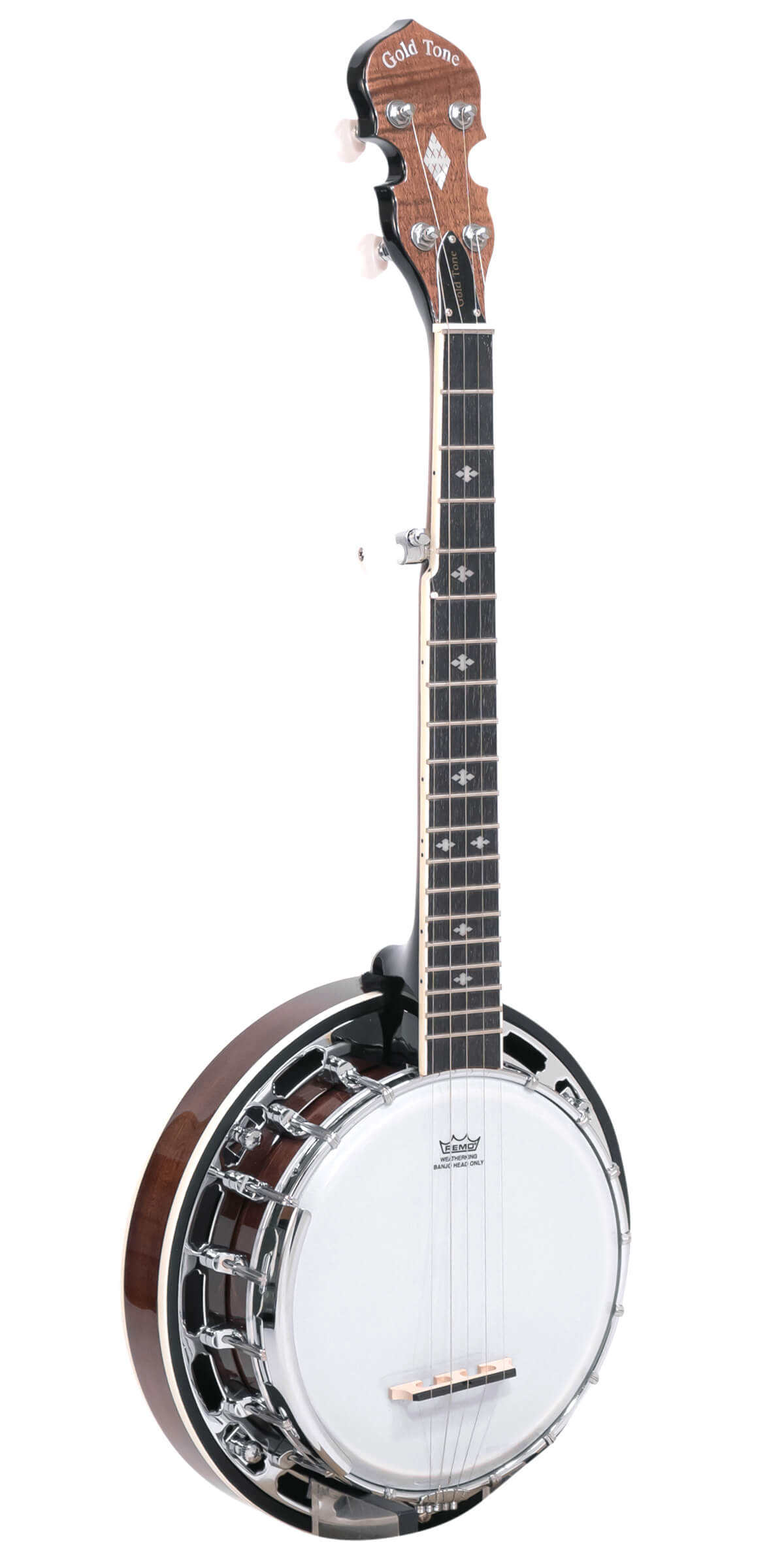 BG-Mini: Bluegrass Mini Banjo