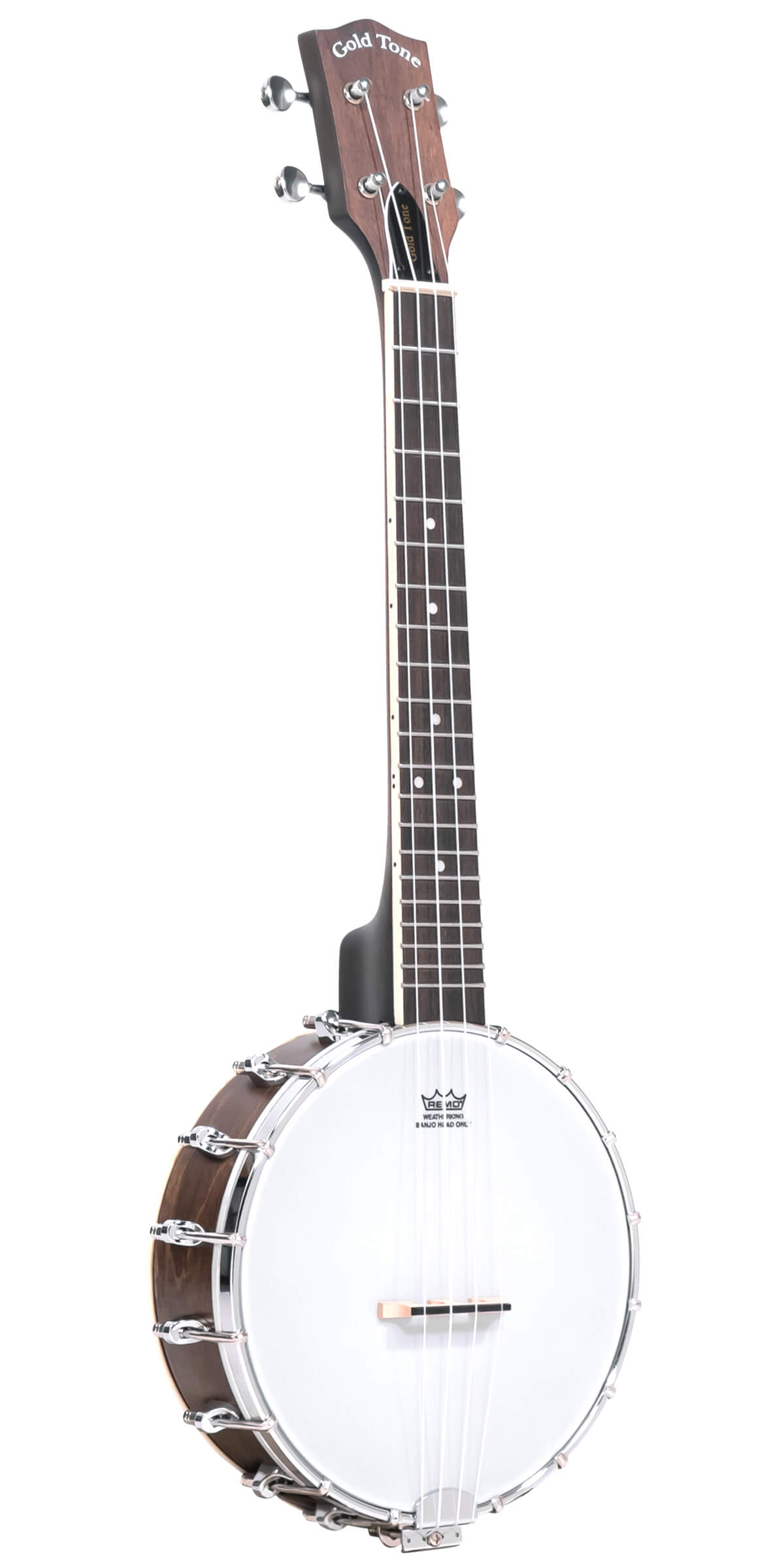BUT: Tenor-Scale Banjo Ukulele