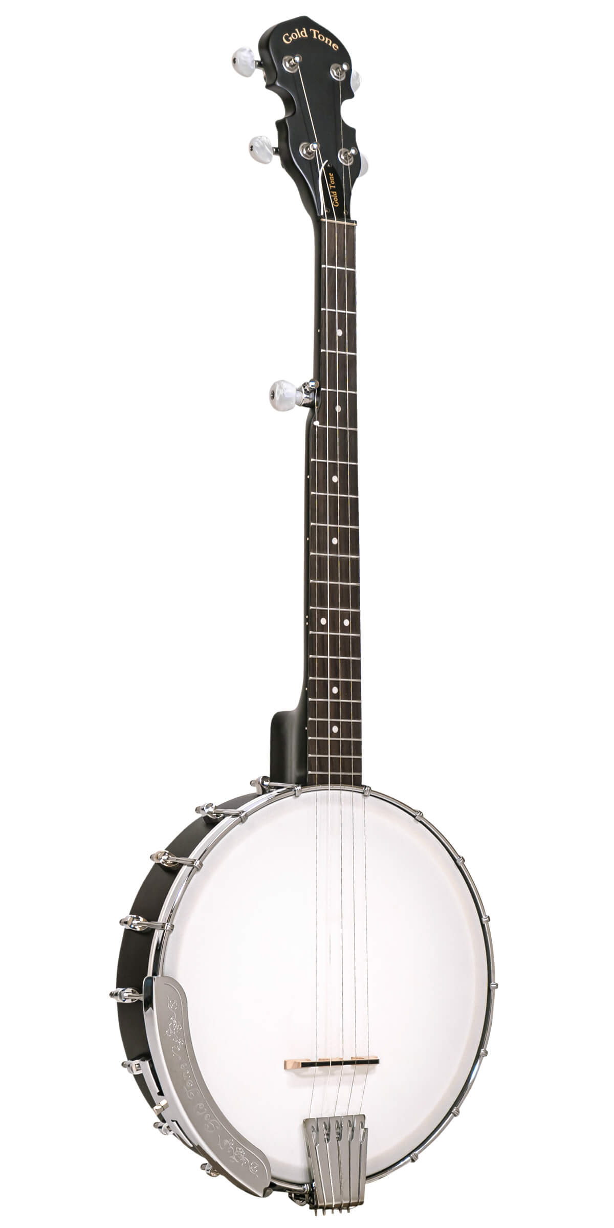 CC-50TR: Cripple Creek Traveler Banjo