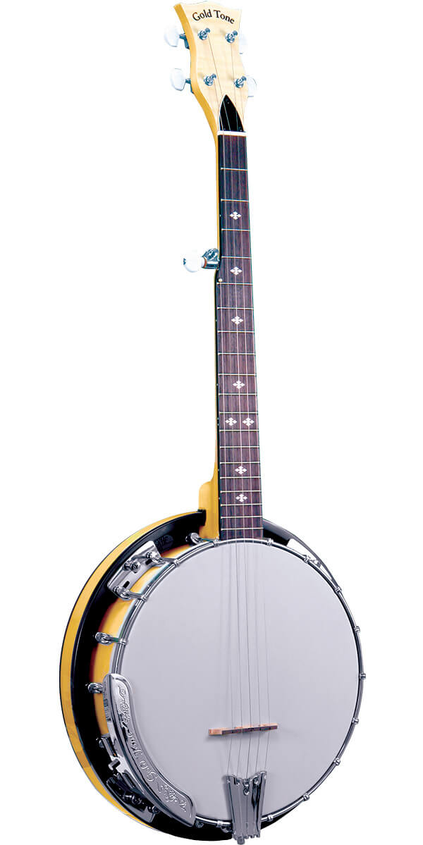 CC-Traveler: Cripple Creek Traveler Banjo