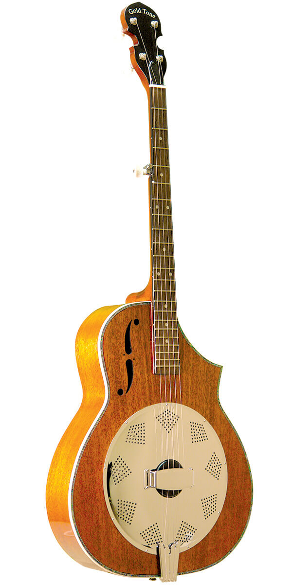 Dojo: 5-String Resonator Banjo