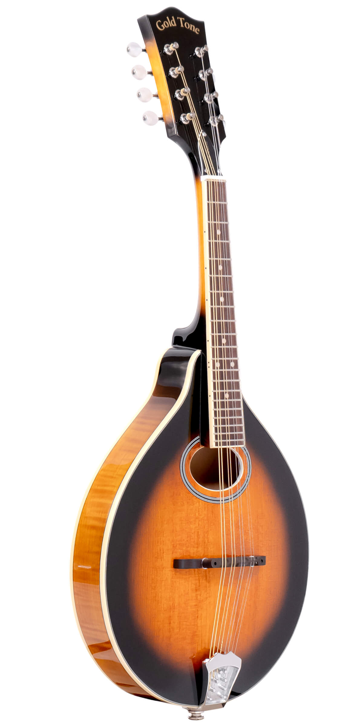 GM-50+: A-Style Mandolin with Pickup