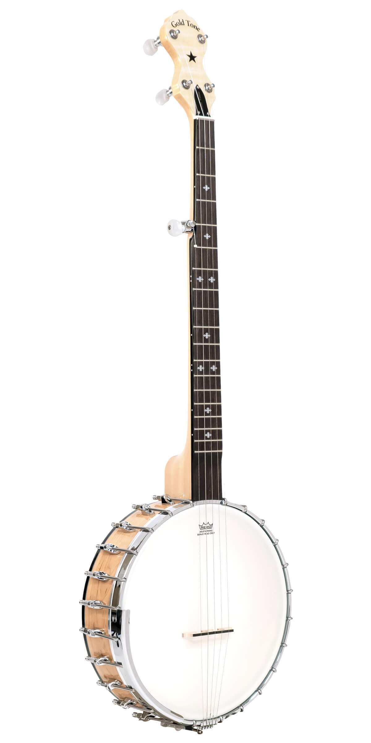 MM-150: Maple Mountain Banjo
