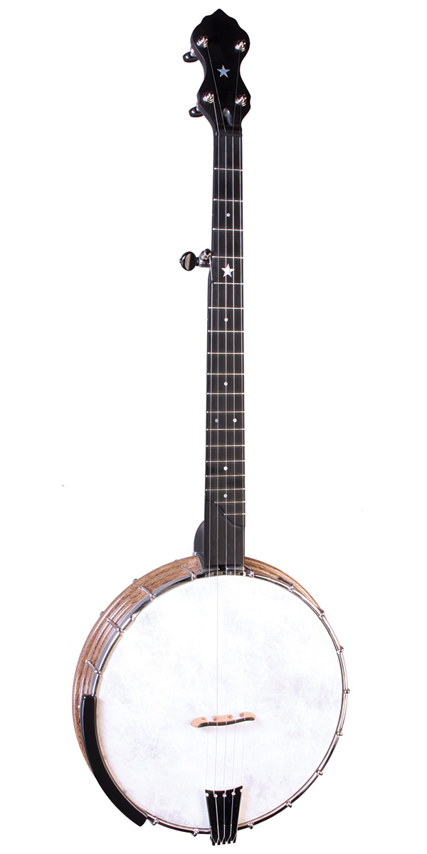 OT-MH: Marc Horowitz Old Time Banjo (Discontinued)
