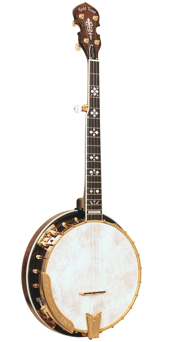 TB-250: A-Scale Traveler Banjo
