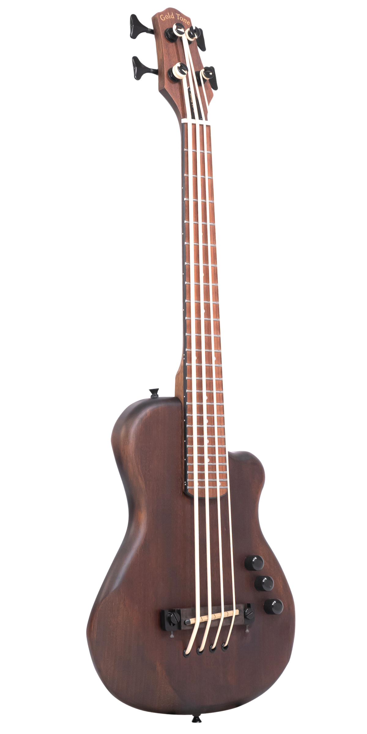 ME-Bass: Solid Body MicroElectric Bass
