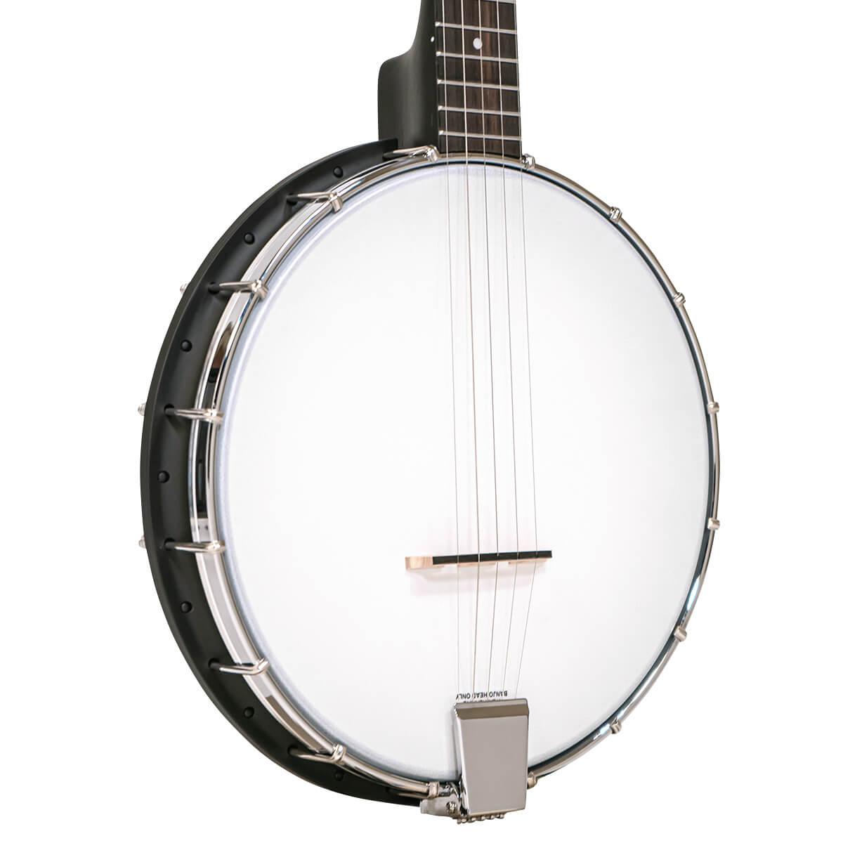 AC-1: Acoustic Composite 5-String Openback Banjo with Gig Bag