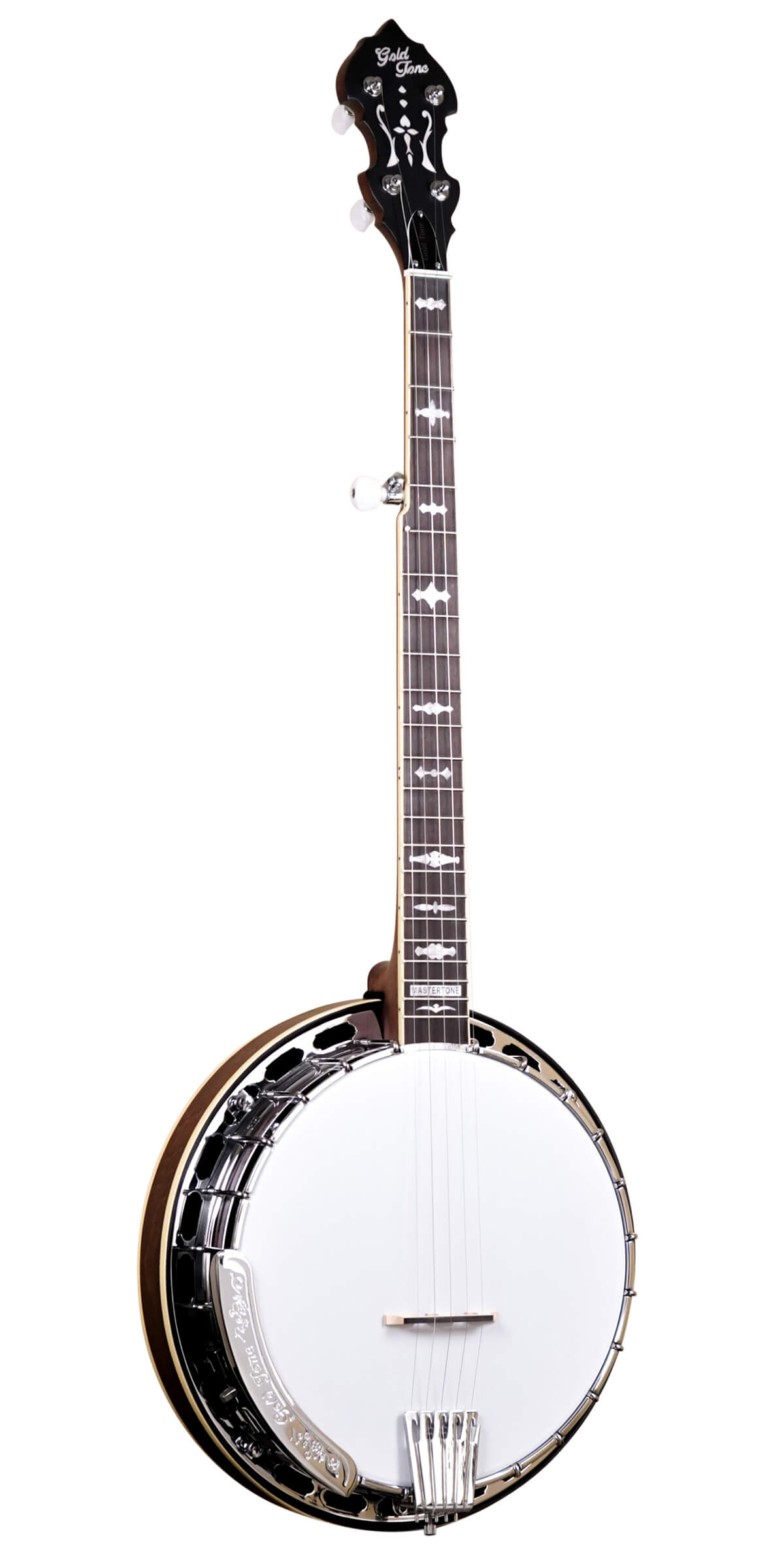 OB-150: Orange Blossom Banjo