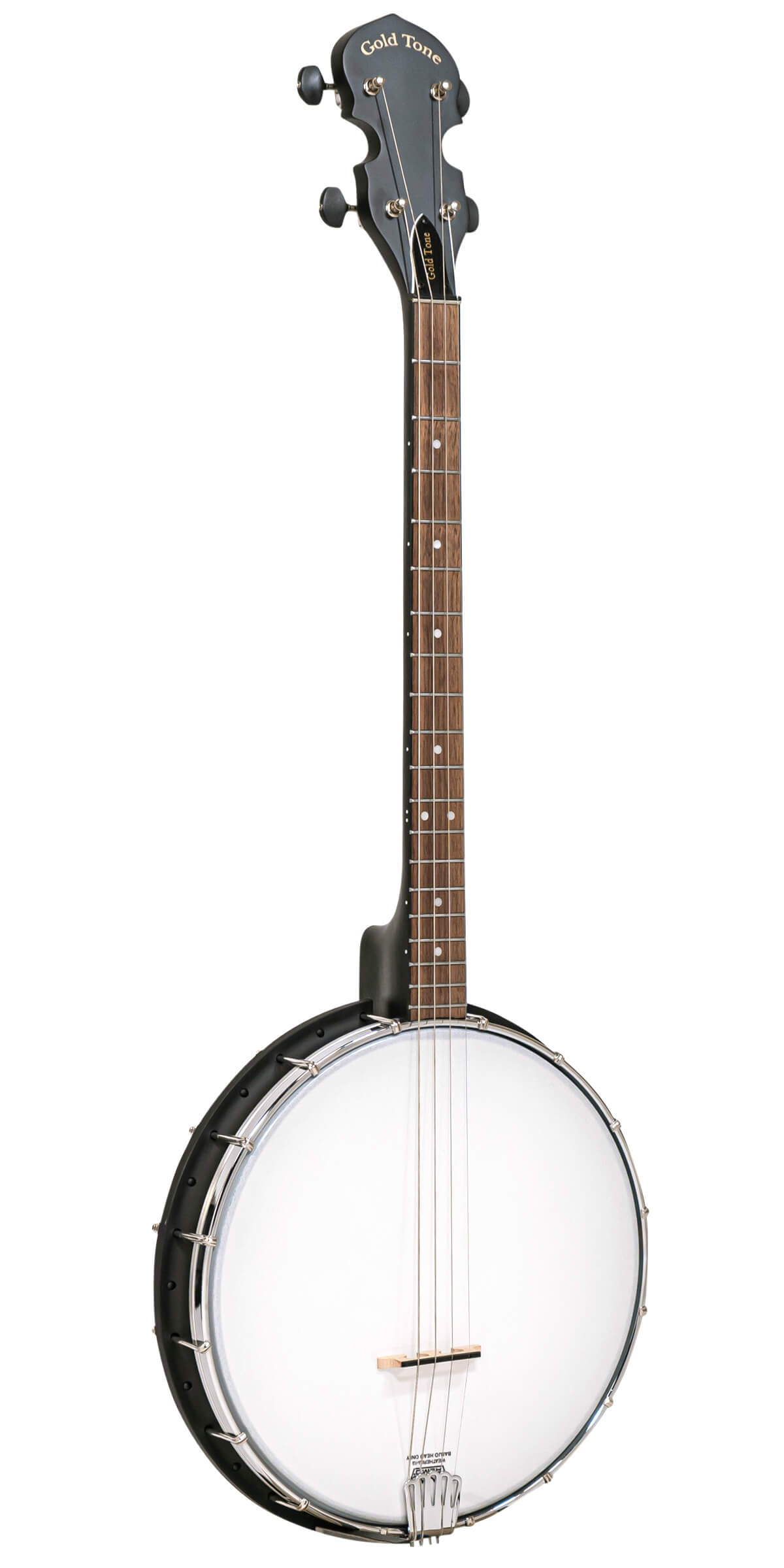 AC-4: Acoustic Composite Tenor Banjo