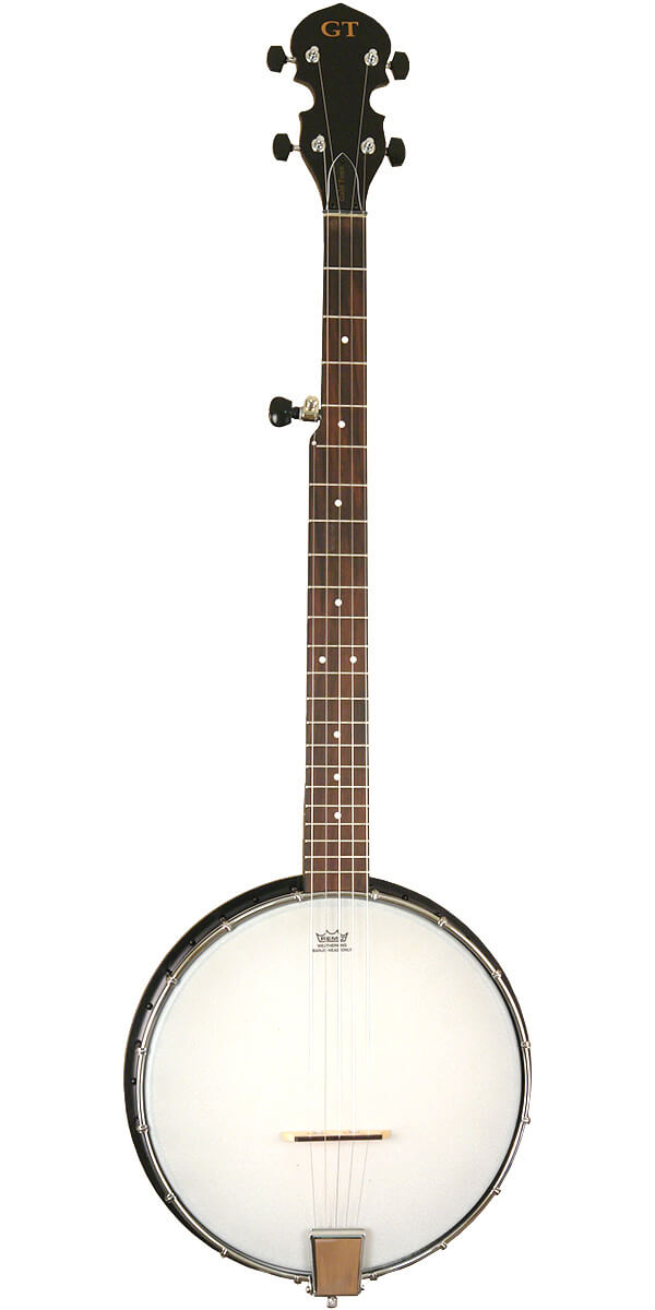 AC-1R: Acoustic Composite Resonator Banjo