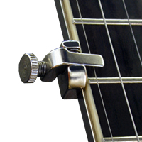 Shubb 5th String Short Capo