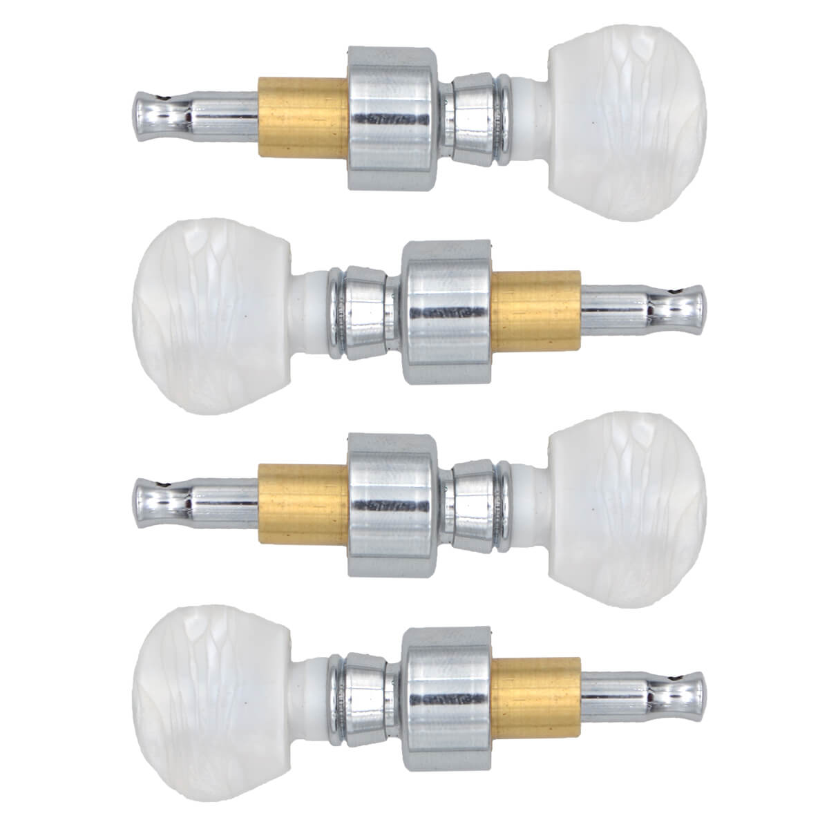 Planetary Banjo Tuner Pegs: Set of 4