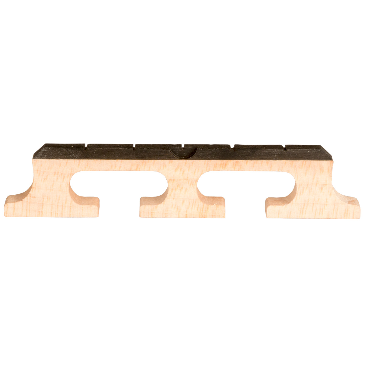 5-String Banjo Bridge: 5/8