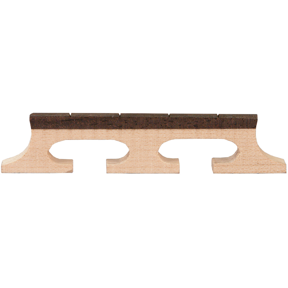 4-String Banjo Bridge: 5/8