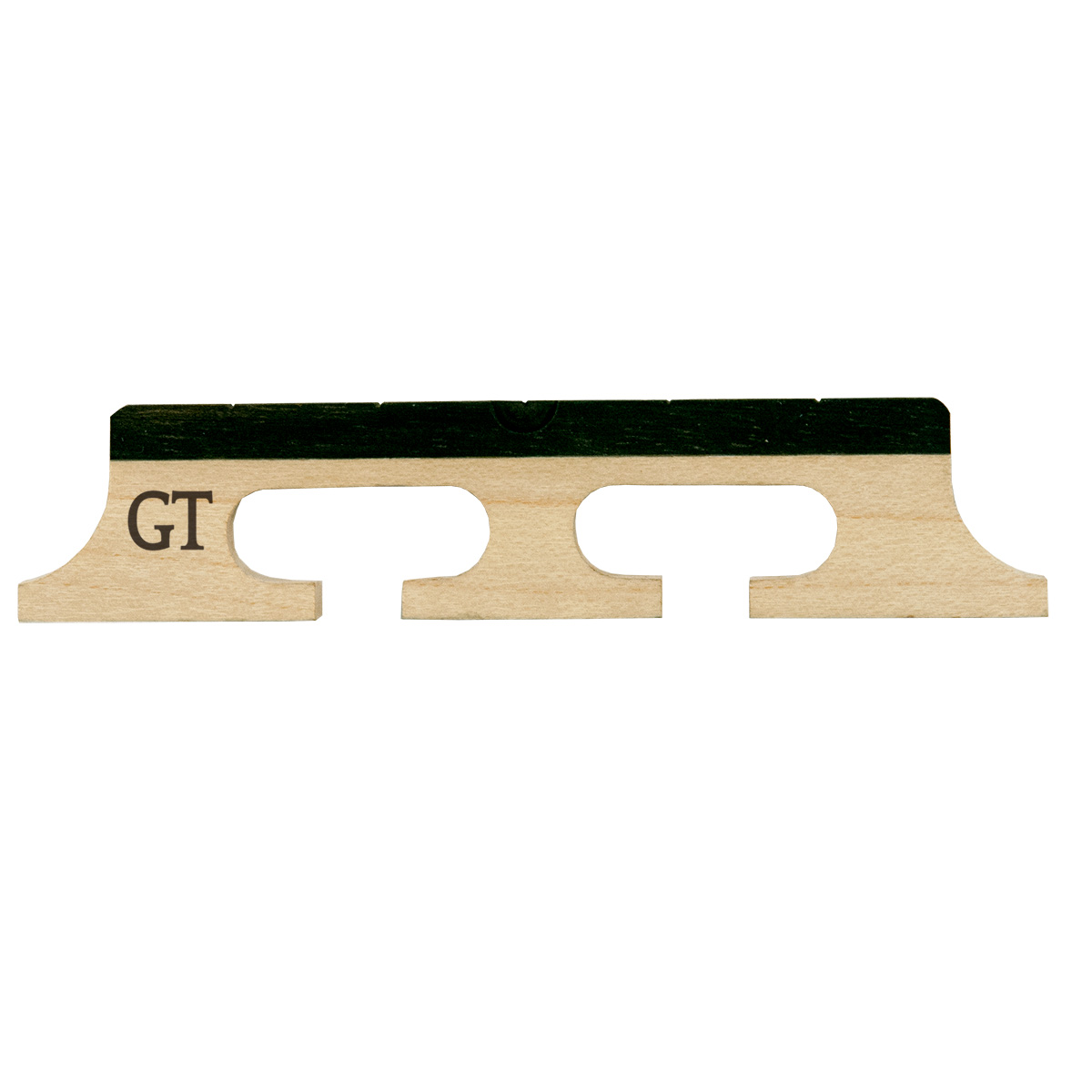 5-String B-Ball Banjo Bridge