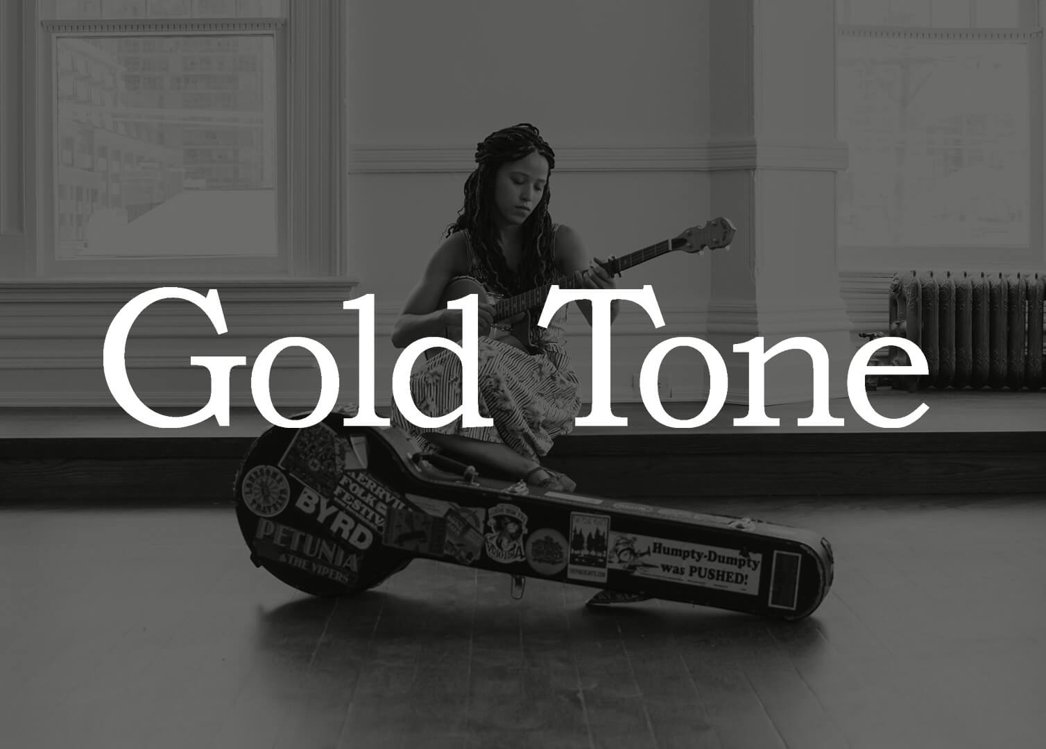 Gold Tone Music Instruments