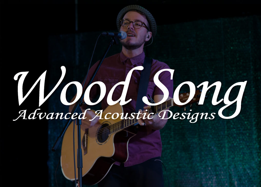 Wood Song Guitars