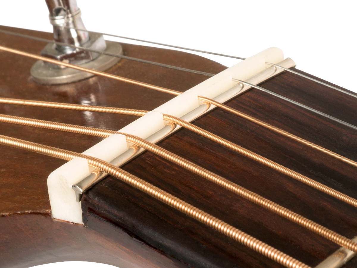 ZS-3 Slotted for Guitars (Common on Martin)