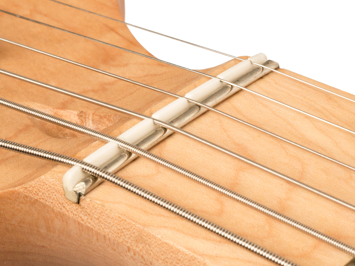 ZS-7F Slotted for Fender