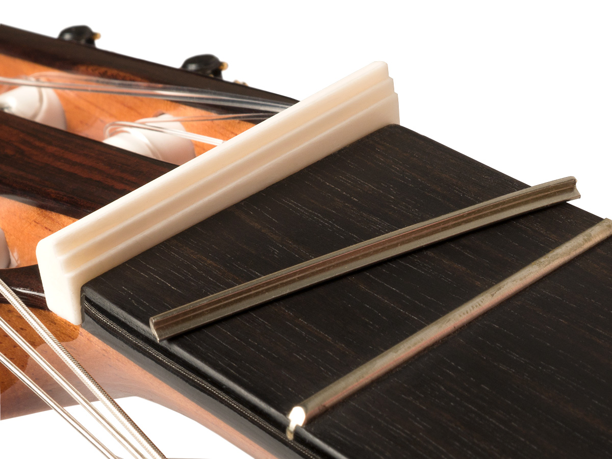 ZB-13 Unslotted for Classical Guitars