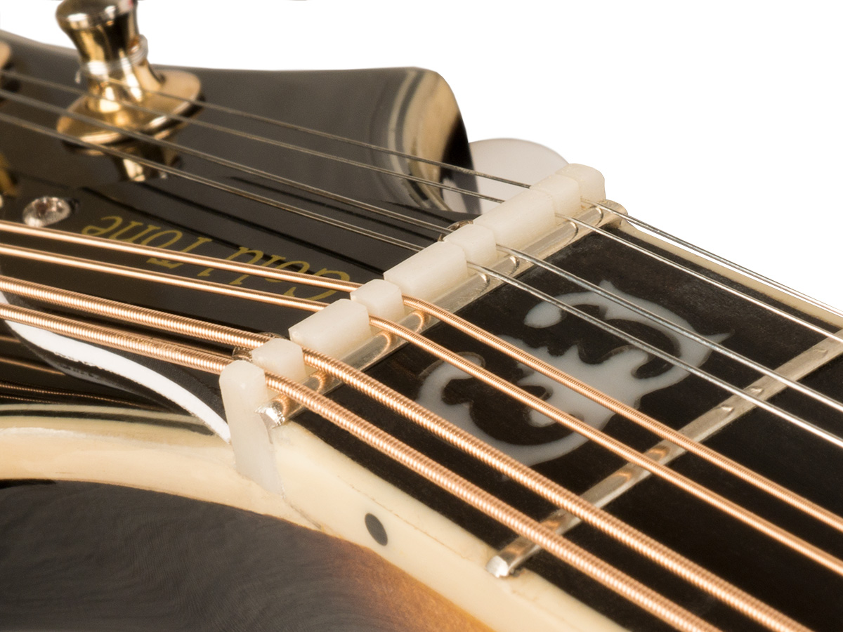 ZS-16 Slotted for Mandolins