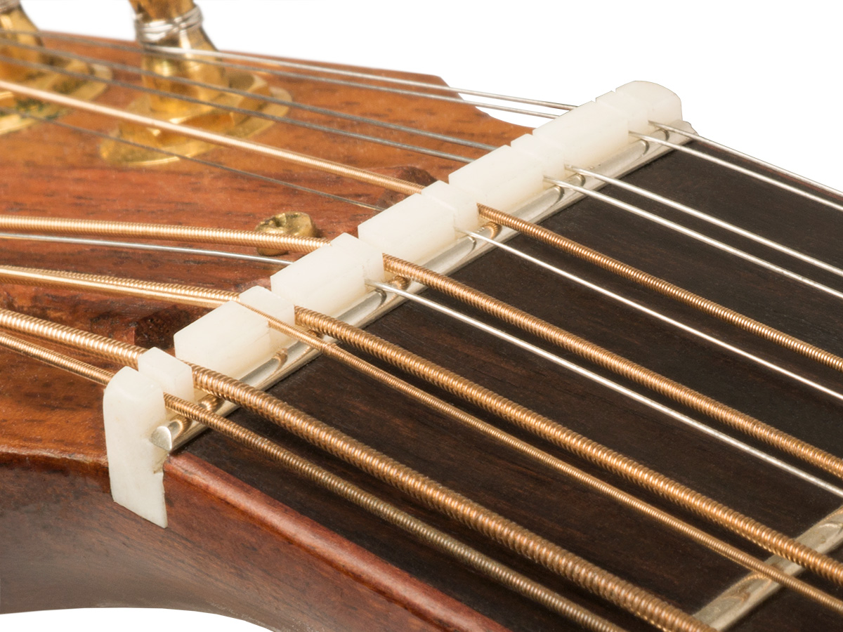ZS-20 Slotted for 12-string Guitars