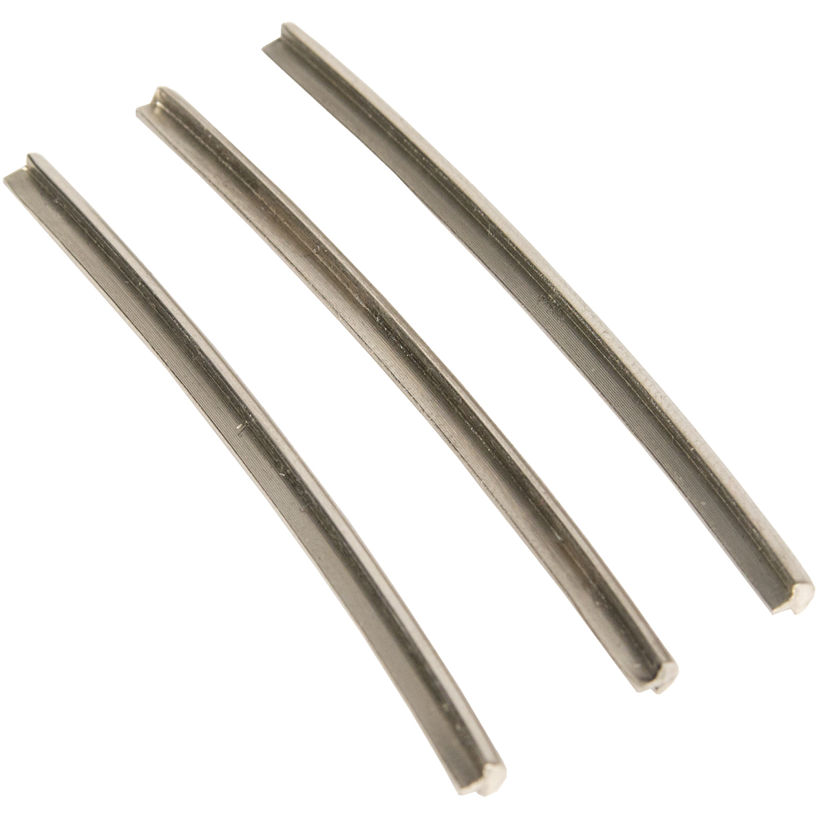 Stainless Steel Frets - Medium (.038